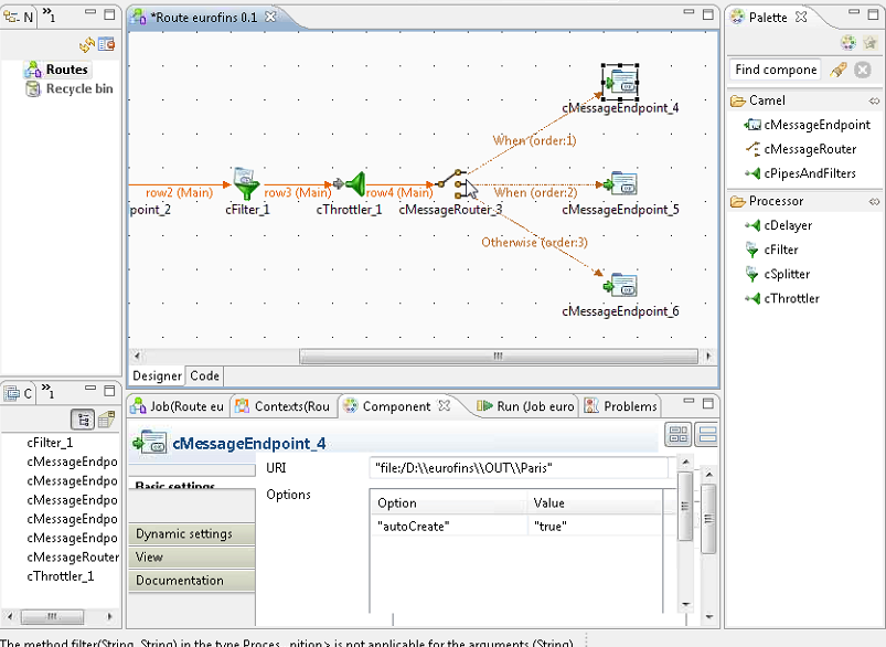 Kai Waehner » Blog Archive Enterprise-ready Tool Support for