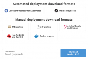 Confluent Operator Kafka Operator for Kubernetes Download