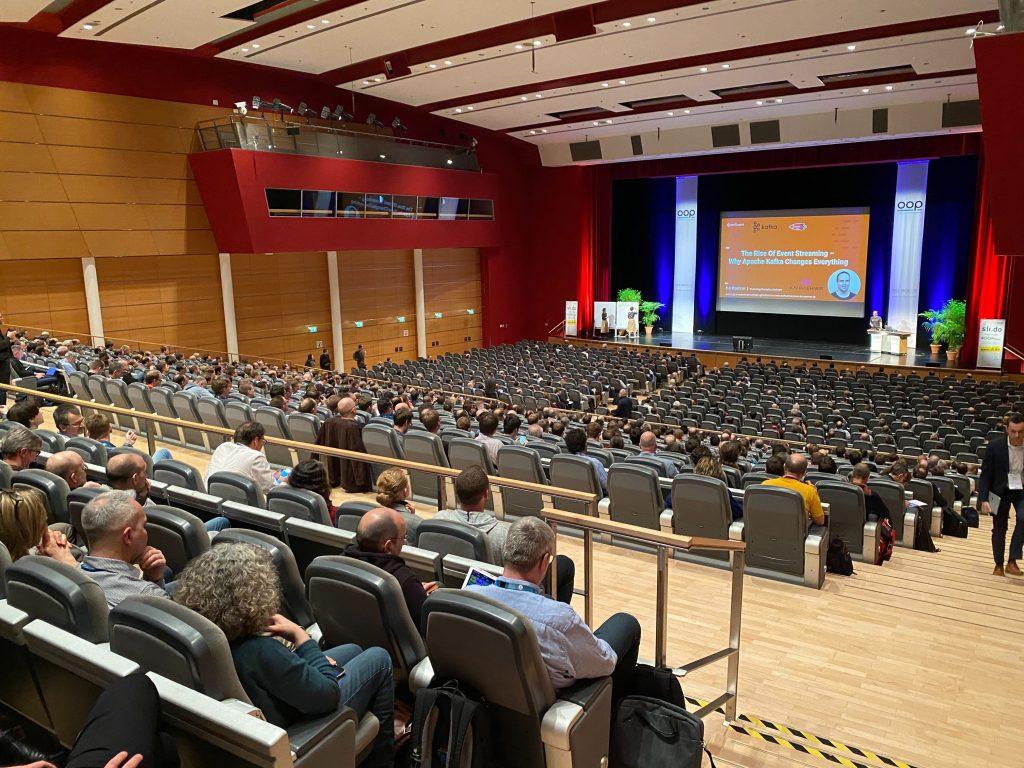 Kai Keynote OOP 2020