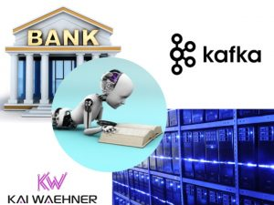 Apache Kafka in Banking and Finance Industry
