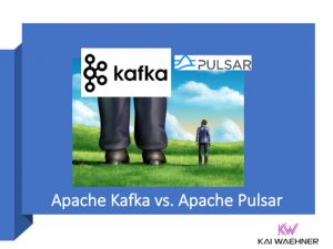 Apache Kafka vs Apache Pulsar Comparison and Myths Explored